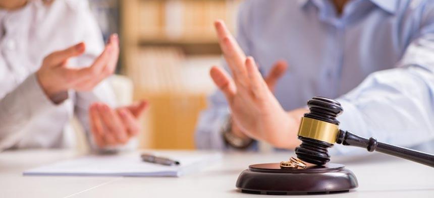 юрист по семейным делам спб